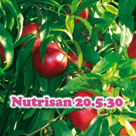 NUTRISAN 20-5-30