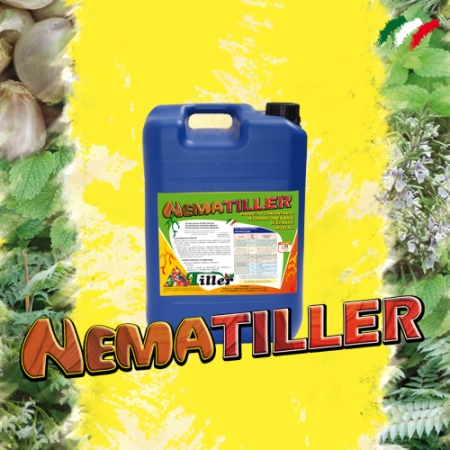 Nematiller