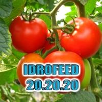 IDROFEED 20-20-20