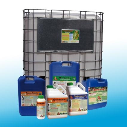Concimi organici liquidi mulino elettrico per cereali for Concime per gerani fatto in casa
