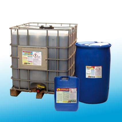 Concimi liquidi composti